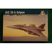 Italeri 1/48 JAS-39A Gripen