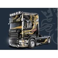 Italeri 1/24 Scania R730 V8 Topline imperial