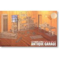 Fujimi 1/24 Antique Garage