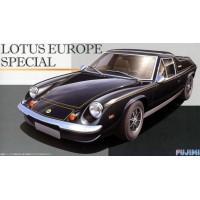 Fujimi 1/24 Lotus Europa Special