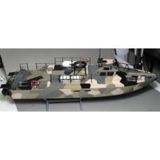 NCB 1/35 Boats CB 90H - SE Combat Boat (Stridsbåt) 90 (L47 cm)