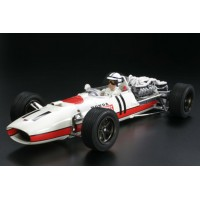 Tamiya 1/12 Honda RA273, Richie Ginther and John Surtees
