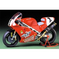 Tamiya 1/12 Ducati 888 Superbike