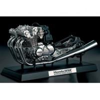 Tamiya 1/6 Honda CB750F Motorcycle Engine