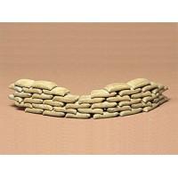 Tamiya 1/35 Sand bags