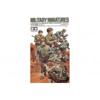 Tamiya 1/35 US infantry W Europe