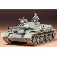 Tamiya 1/35 Russian T-62A Tank