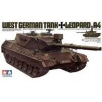 Tamiya 1/35 Leopard A4