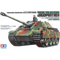 Tamiya 1/35 Jagdpanther late