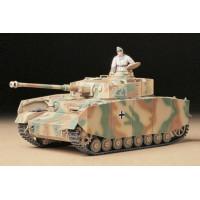 Tamiya 1/35 Panzerkampfwagen .IV ausf H early version