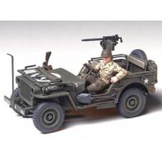 Tamiya 1/35 Jeep, Willys MB.1-4T