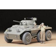 Tamiya 1/35 US M8 Armored car Greyhound
