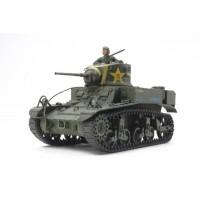 Tamiya 1/35 U.S. Light Tank M3 Stuart Late Production