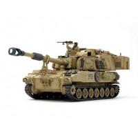 Tamiya 1/35 U.S. Self-Propelled Howitzer M109A6 Paladin (Iraq War)