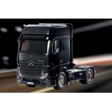 Tamiya 1/14 Benz Actros (Black)