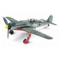 Tamiya 1/72 Focke-Wulf Fw190 D-9 JV44