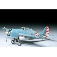 Tamiya 1/48 Grumman Wildcat F4F-4