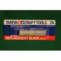 Tamiya Design knife blade 30stk
