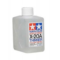 Tamiya Thinner X-20A , 250ml