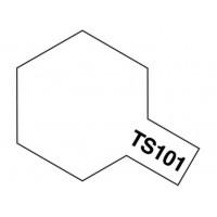 Tamiya sprayfärg 100ml : TS-101 Base White