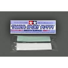 Tamiya Epoxy putty, smooth surface