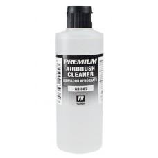 Vallejo 63067 cleaner 200 ml. bottle