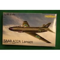 Tarangus 1/48 A32A Lansen